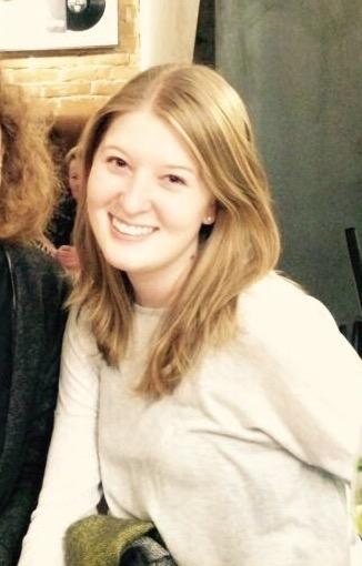 Laura Kraft, Tanztrainerin der Dance Kids