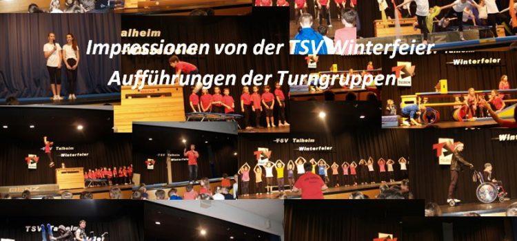 Bericht Winterfeier 2019